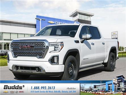 2021 GMC Sierra 1500 Denali (Stk: SR1009) in Oakville - Image 1 of 25