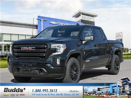 2021 GMC Sierra 1500 Elevation (Stk: SR1008) in Oakville - Image 1 of 25