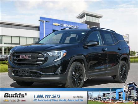 2020 GMC Terrain SLE (Stk: TE0033) in Oakville - Image 1 of 25