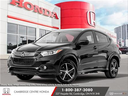 2020 Honda HR-V Sport (Stk: 21338) in Cambridge - Image 1 of 24