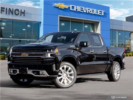 2021 Chevrolet Silverado 1500 High Country (Stk: 152179) in London - Image 1 of 28