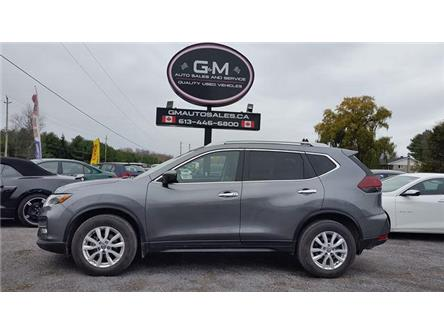2019 Nissan Rogue SV (Stk: KC806288) in Rockland - Image 1 of 12