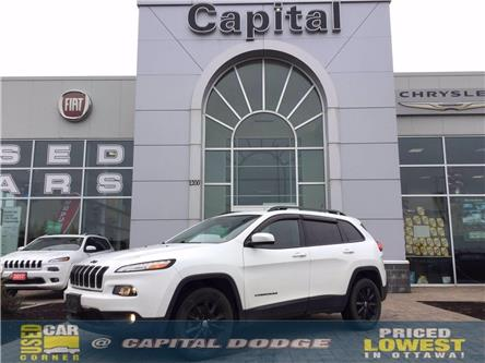 2014 Jeep Cherokee North (Stk: L00628A) in Kanata - Image 1 of 23