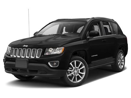 2014 Jeep Compass Sport/North (Stk: 2005763) in OTTAWA - Image 1 of 9