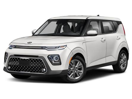 2021 Kia Soul EX (Stk: 2111497) in Scarborough - Image 1 of 9