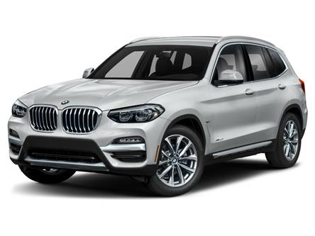 2021 BMW X3 xDrive30i (Stk: 21335) in Thornhill - Image 1 of 9
