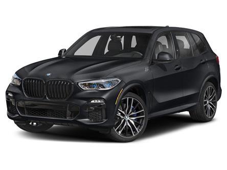 2021 BMW X5 M50i (Stk: 21341) in Thornhill - Image 1 of 9
