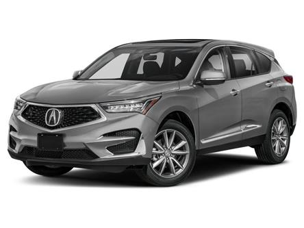 2021 Acura RDX Tech (Stk: D13466) in Toronto - Image 1 of 9