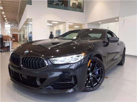 2019 BMW M850i xDrive (Stk: P9501) in Gloucester - Image 1 of 22