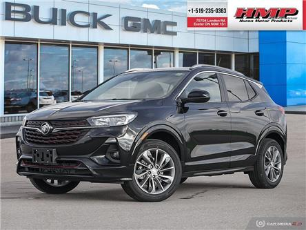 2021 Buick Encore GX Select (Stk: 88801) in Exeter - Image 1 of 27