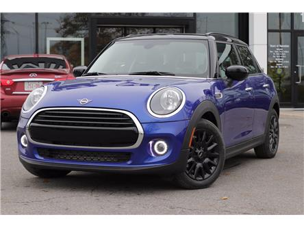 2021 MINI 5 Door Cooper (Stk: 4047) in Ottawa - Image 1 of 29