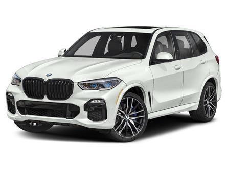 2021 BMW X5 M50i (Stk: N39927) in Markham - Image 1 of 9