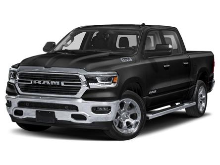 2019 RAM 1500 Big Horn (Stk: 20438A) in Vernon - Image 1 of 9