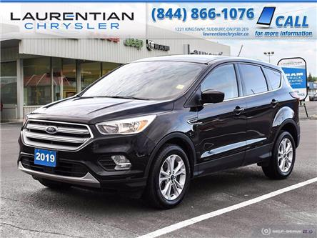 2019 Ford Escape SE (Stk: BC0080) in Sudbury - Image 1 of 29