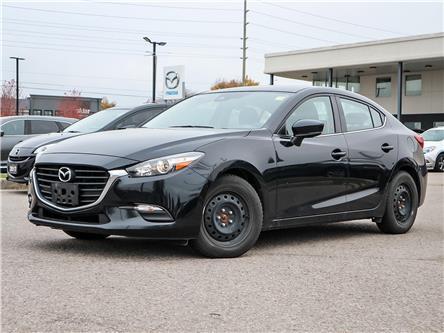 2018 Mazda Mazda3  (Stk: P5616) in Ajax - Image 1 of 5