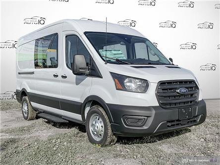 2020 Ford Transit-250 Crew Base (Stk: T0641) in St. Thomas - Image 1 of 25