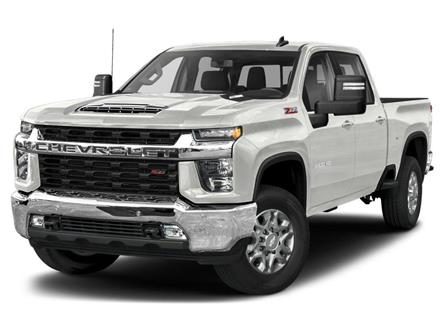 2021 Chevrolet Silverado 3500HD LTZ (Stk: T21036) in Campbell River - Image 1 of 9
