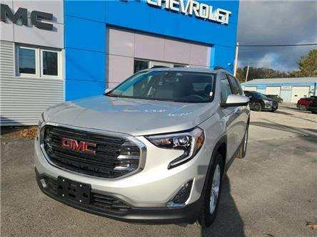 2021 GMC Terrain SLE (Stk: 21503) in Espanola - Image 1 of 14