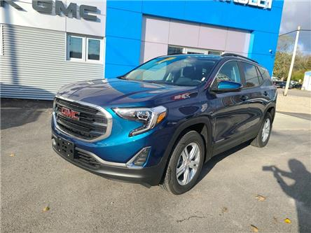 2021 GMC Terrain SLE (Stk: 21505) in Espanola - Image 1 of 14