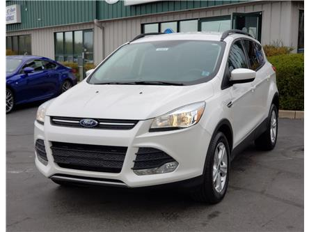 2016 Ford Escape SE (Stk: 10904) in Lower Sackville - Image 1 of 23