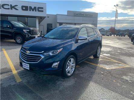 2021 Chevrolet Equinox Premier (Stk: 47065) in Strathroy - Image 1 of 9