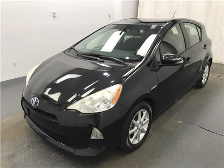 2012 Toyota Prius C  (Stk: 213021) in Lethbridge - Image 1 of 30