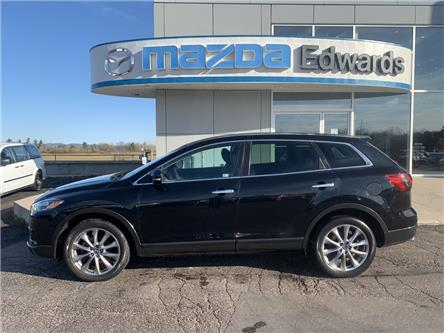 2015 Mazda CX-9 GT (Stk: 22499) in Pembroke - Image 1 of 13