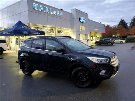 2018 Ford Escape SEL (Stk: P2662) in Vancouver - Image 1 of 22