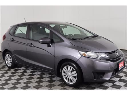 2017 Honda Fit LX (Stk: 52758) in Huntsville - Image 1 of 29