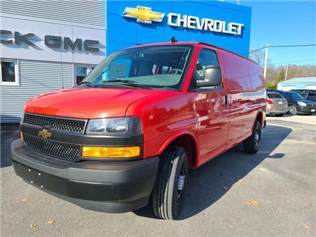 2020 Chevrolet Express 2500 Work Van (Stk: 20540) in Espanola - Image 1 of 14