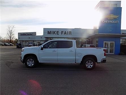 2021 Chevrolet Silverado 1500 LT (Stk: 21044) in Smiths Falls - Image 1 of 16