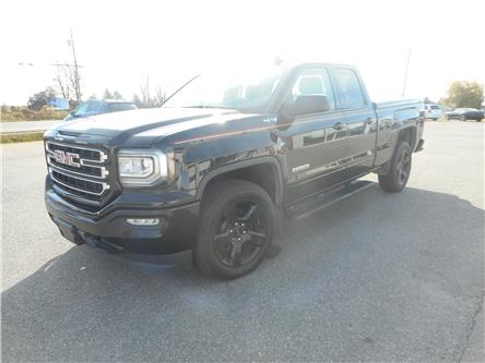 2017 GMC Sierra 1500 Base (Stk: NC 3889) in Cameron - Image 1 of 11