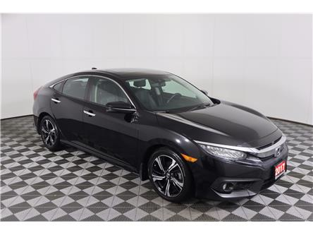 2017 Honda Civic Touring (Stk: 220352A) in Huntsville - Image 1 of 30