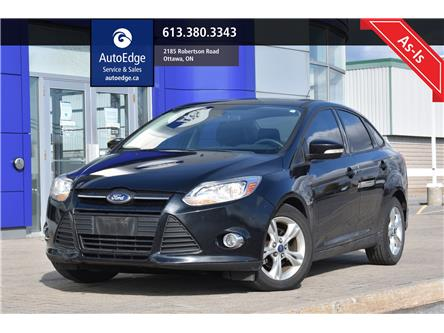 2013 Ford Focus SE (Stk: A0334A) in Ottawa - Image 1 of 8