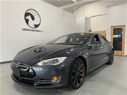 2015 Tesla Model S 90D  (Stk: 1384) in Halifax - Image 1 of 21