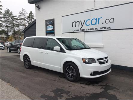 2019 Dodge Grand Caravan GT (Stk: 201116) in Kingston - Image 1 of 20