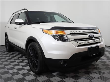 2015 Ford Explorer Limited (Stk: 201386A) in Moncton - Image 1 of 25