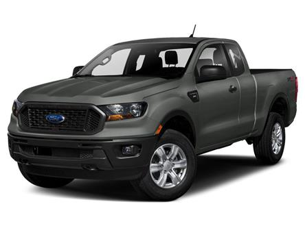 2020 Ford Ranger XL (Stk: 20RA0161) in Vancouver - Image 1 of 9