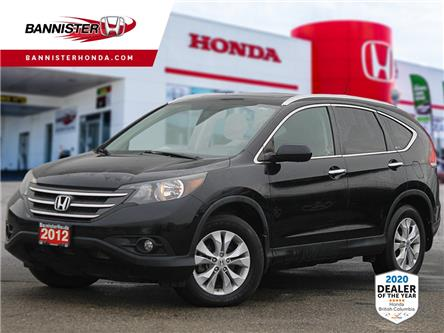 2012 Honda CR-V Touring (Stk: P20-111) in Vernon - Image 1 of 6