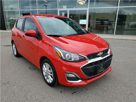 2019 Chevrolet Spark 1LT CVT (Stk: 5818 Tillsonburg) in Tillsonburg - Image 1 of 29