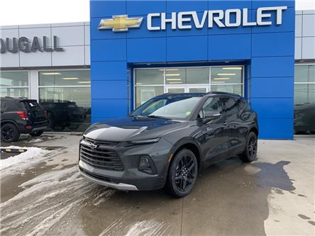 2020 Chevrolet Blazer True North (Stk: 222035) in Fort MacLeod - Image 1 of 14