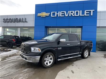 2016 RAM 1500 Longhorn (Stk: 221199) in Fort MacLeod - Image 1 of 13