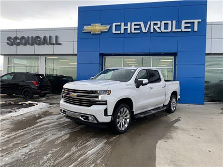 2021 Chevrolet Silverado 1500 High Country (Stk: 221661) in Fort MacLeod - Image 1 of 15