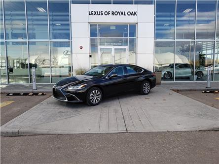 2021 Lexus ES 250 Base (Stk: L21076) in Calgary - Image 1 of 14
