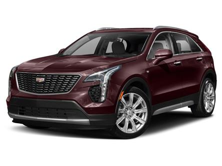 2021 Cadillac XT4 Luxury (Stk: 21150) in Timmins - Image 1 of 9