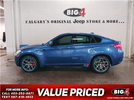 2011 BMW X6 M Base (Stk: B14175A) in Calgary - Image 1 of 15