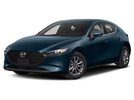 2021 Mazda Mazda3 Sport GX (Stk: 21S4) in Miramichi - Image 1 of 9