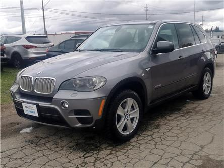 2011 BMW X5 xDrive50i (Stk: B41882) in Kitchener - Image 1 of 22