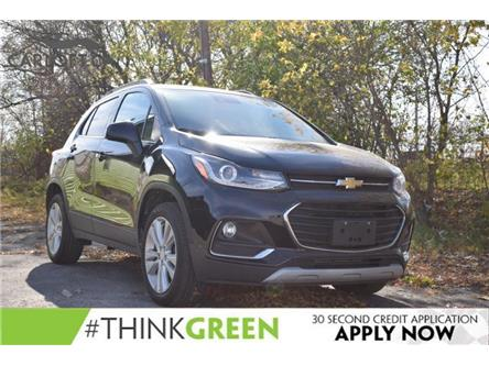 2020 Chevrolet Trax Premier (Stk: B6251) in Kingston - Image 1 of 26