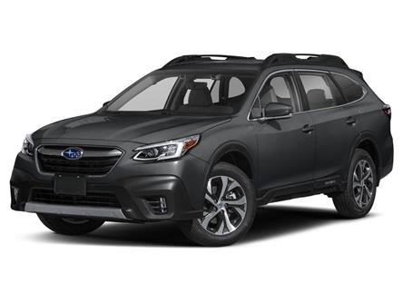 2021 Subaru Outback Premier (Stk: N19075) in Scarborough - Image 1 of 9
